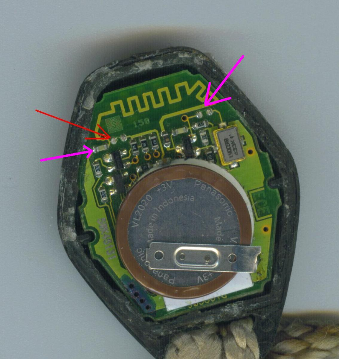 Incredible Diamond Key Dissection Revisited Page 7 E46Fanatics Wiring 101 Orsalhahutechinfo